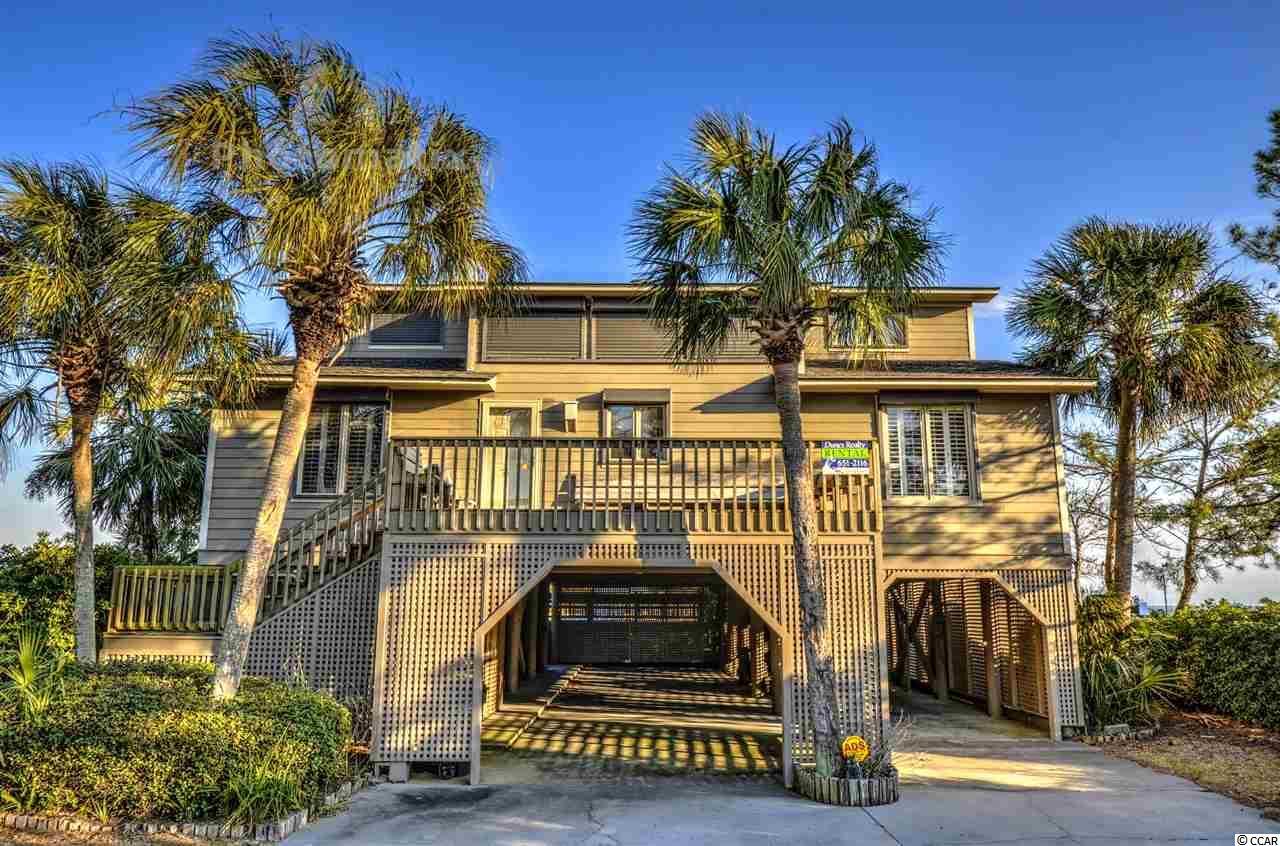 Garden City Beach South Carolina Homes for Sale