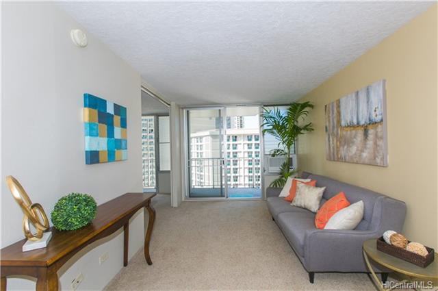 1617 Kapiolani Boulevard Unit 1506, Honolulu HI 96814
