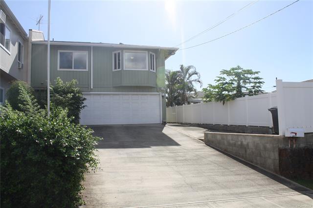 611 11th Avenue Unit A, Honolulu HI 96816