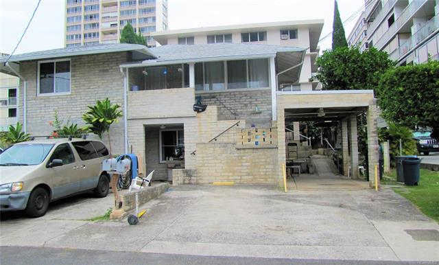 1322 Moku Place, Honolulu HI 96822