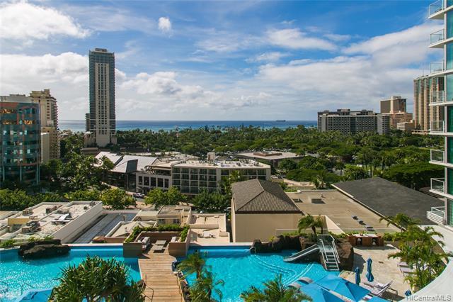 2120 Lauula Street Unit 1201, Honolulu HI 96815
