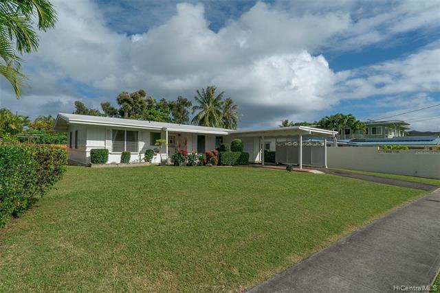 1060 Alahaki Street, Kailua HI 96734