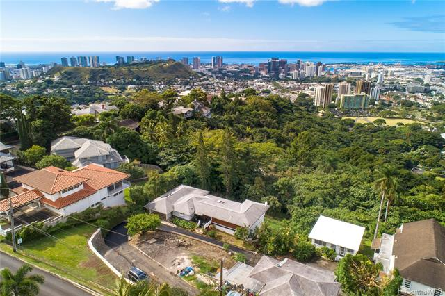 2933 Laukoa Place Unit A, Honolulu HI 96813