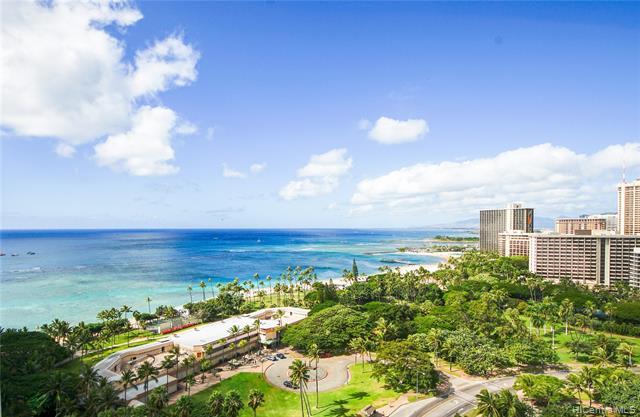 223 Saratoga Road Unit 2115, Honolulu HI 96815