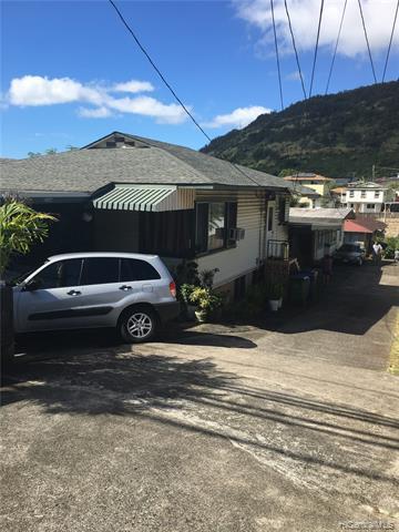 2666 Kalihi Street, Honolulu HI 96819