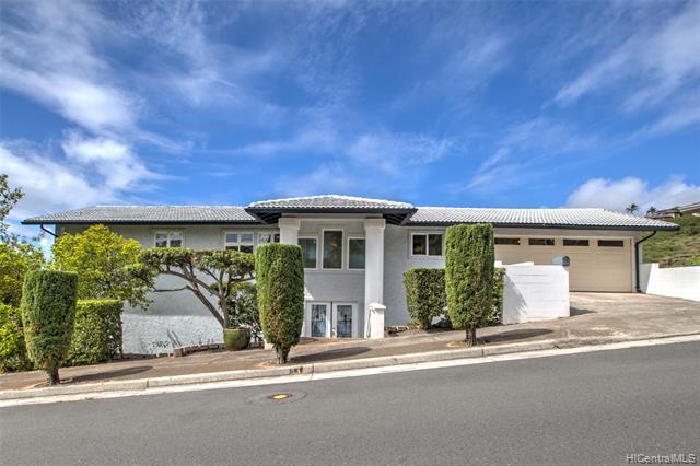 5396 Poola Street, Honolulu HI 96821