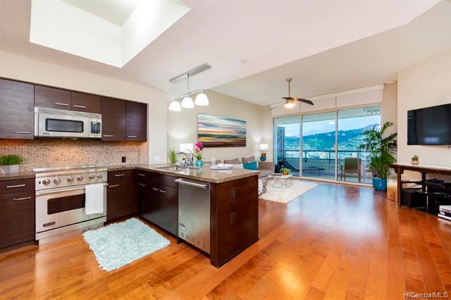 1837 Kalakaua Avenue Unit 3508, Honolulu HI 96815