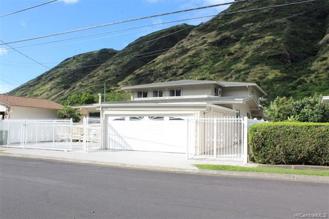 1164 Hind Iuka Drive, Honolulu HI 96821