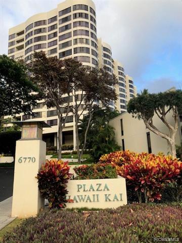 6770 Hawaii Kai Drive Unit 402, Honolulu HI 96825