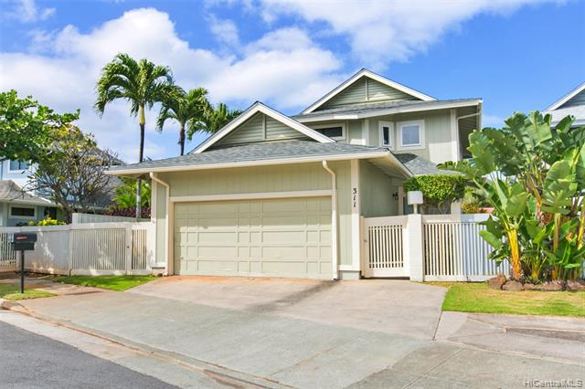 311 Kipukai Place, Honolulu HI 96825
