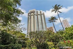 , Honolulu HI 96815