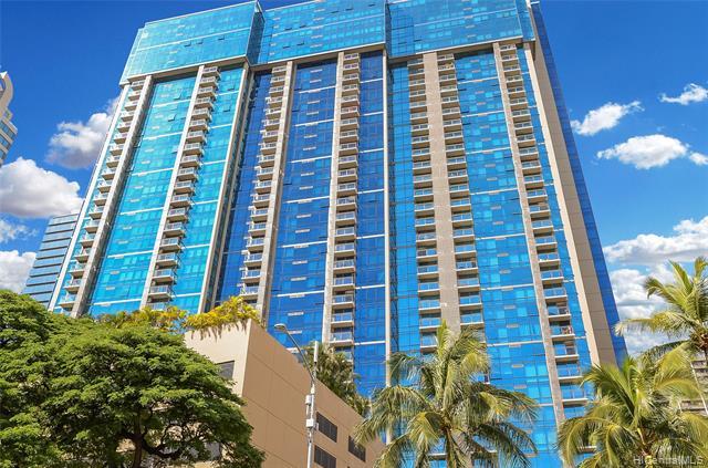 1200 Queen Emma Street Unit 1612, Honolulu HI 96813