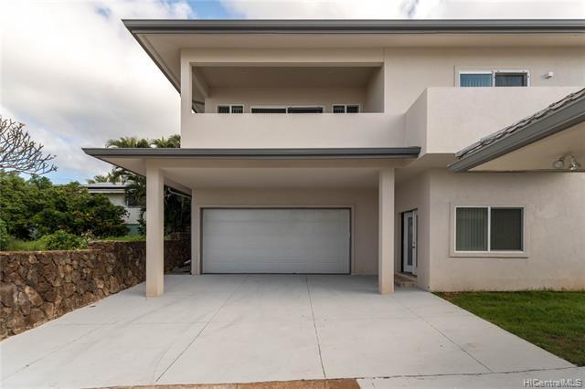 3682 Hilo Place Unit A, Honolulu HI 96816