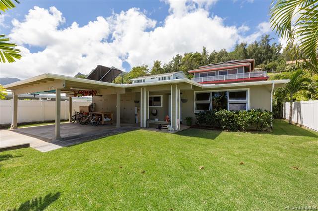 1335 Akiahala Street, Kailua HI 96734