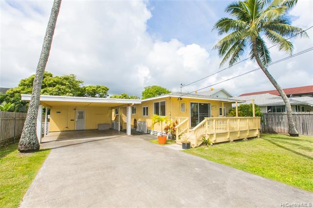 327 Maluniu Avenue, Kailua HI 96734