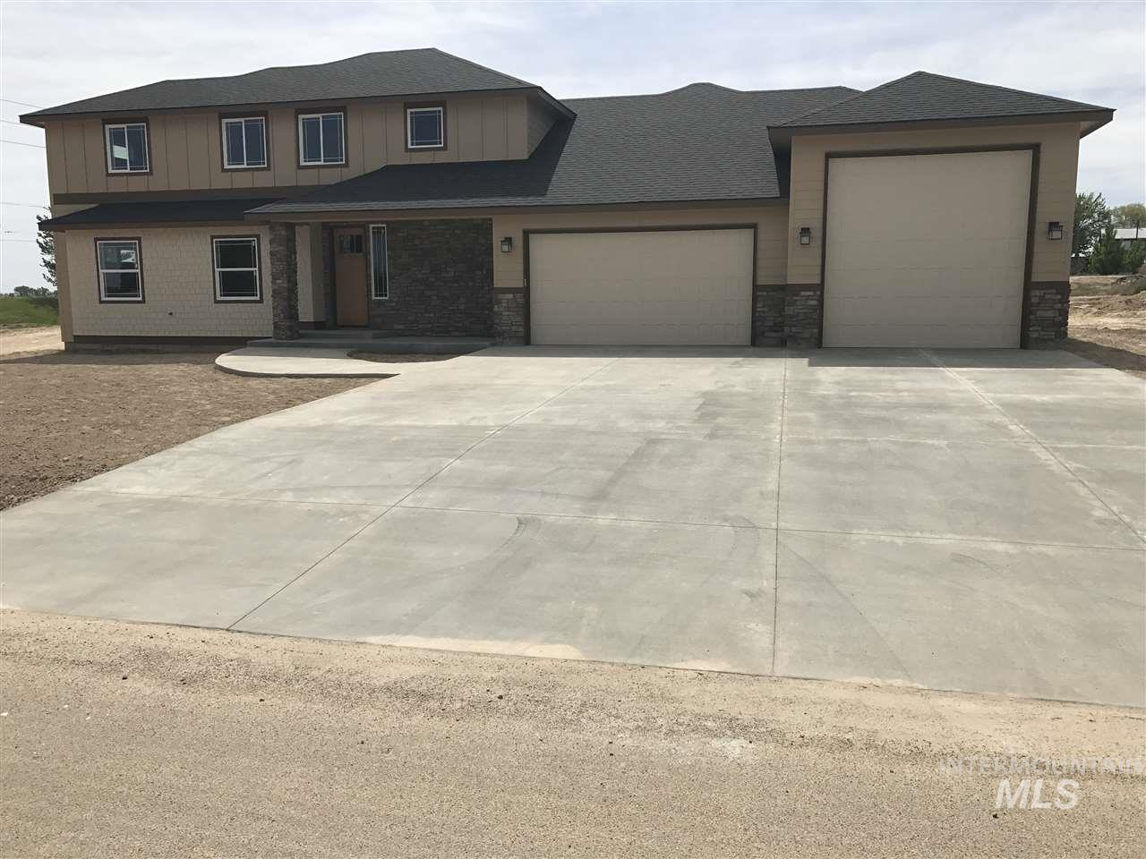 15497 Whispering Pine Court, Caldwell ID 83607