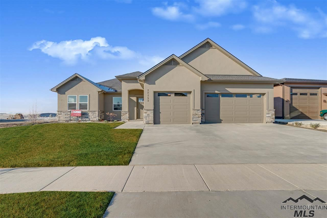 12153 S Hunters Point Dr., Nampa ID 83686