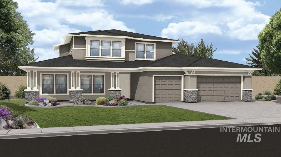 1557 N Triathlon Ave., Eagle ID 83616