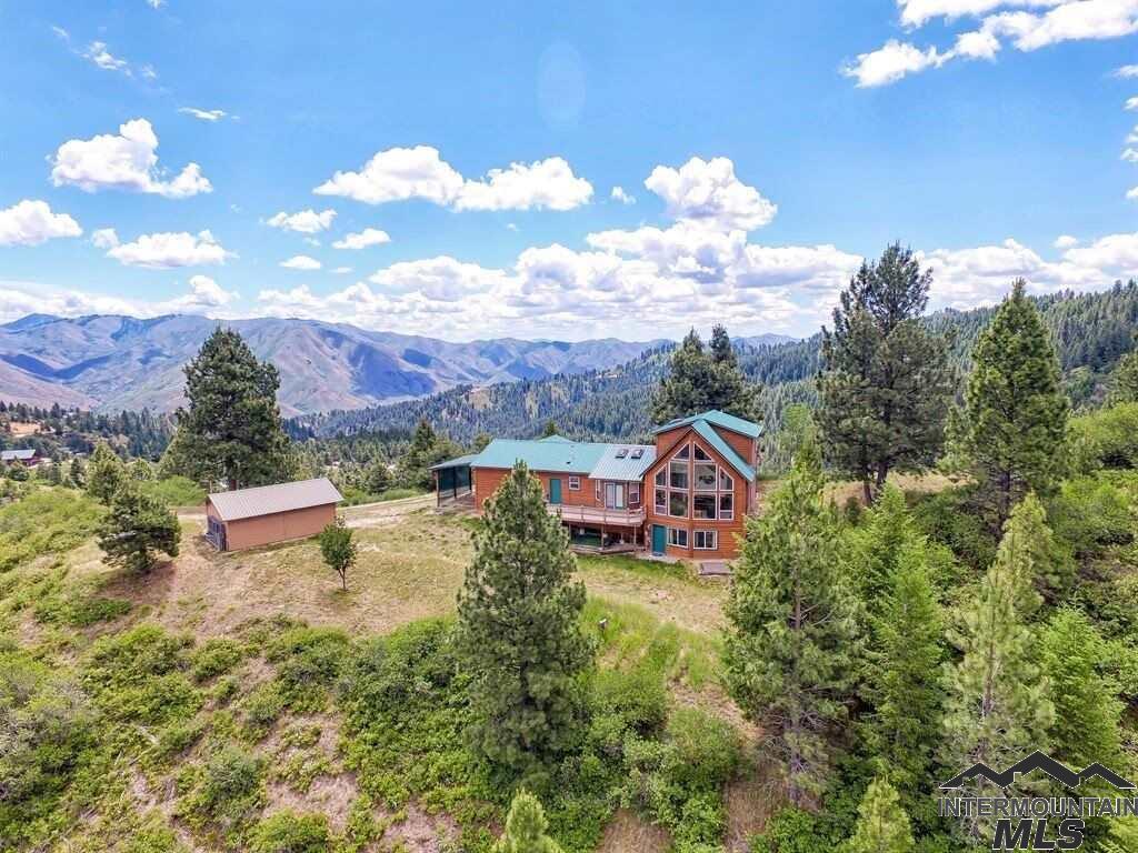 287 Wilderness Way, Boise ID 83716