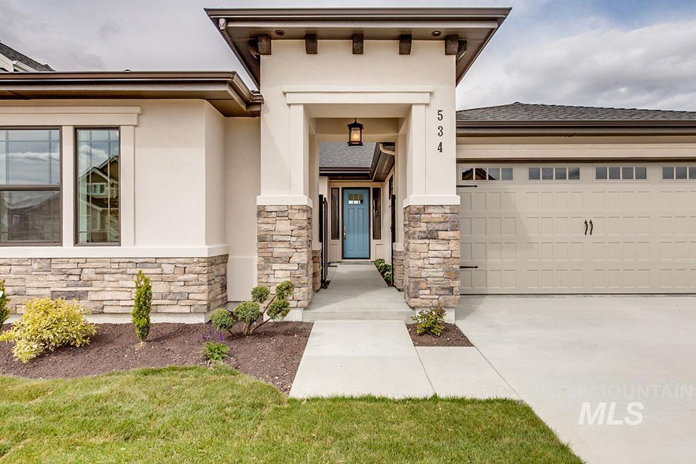 1667 S Kimball Way, Boise ID 83709