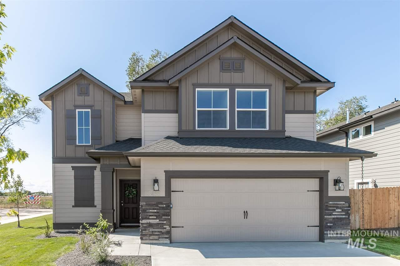 3455 NW 12th Avenue, Meridian ID 83646