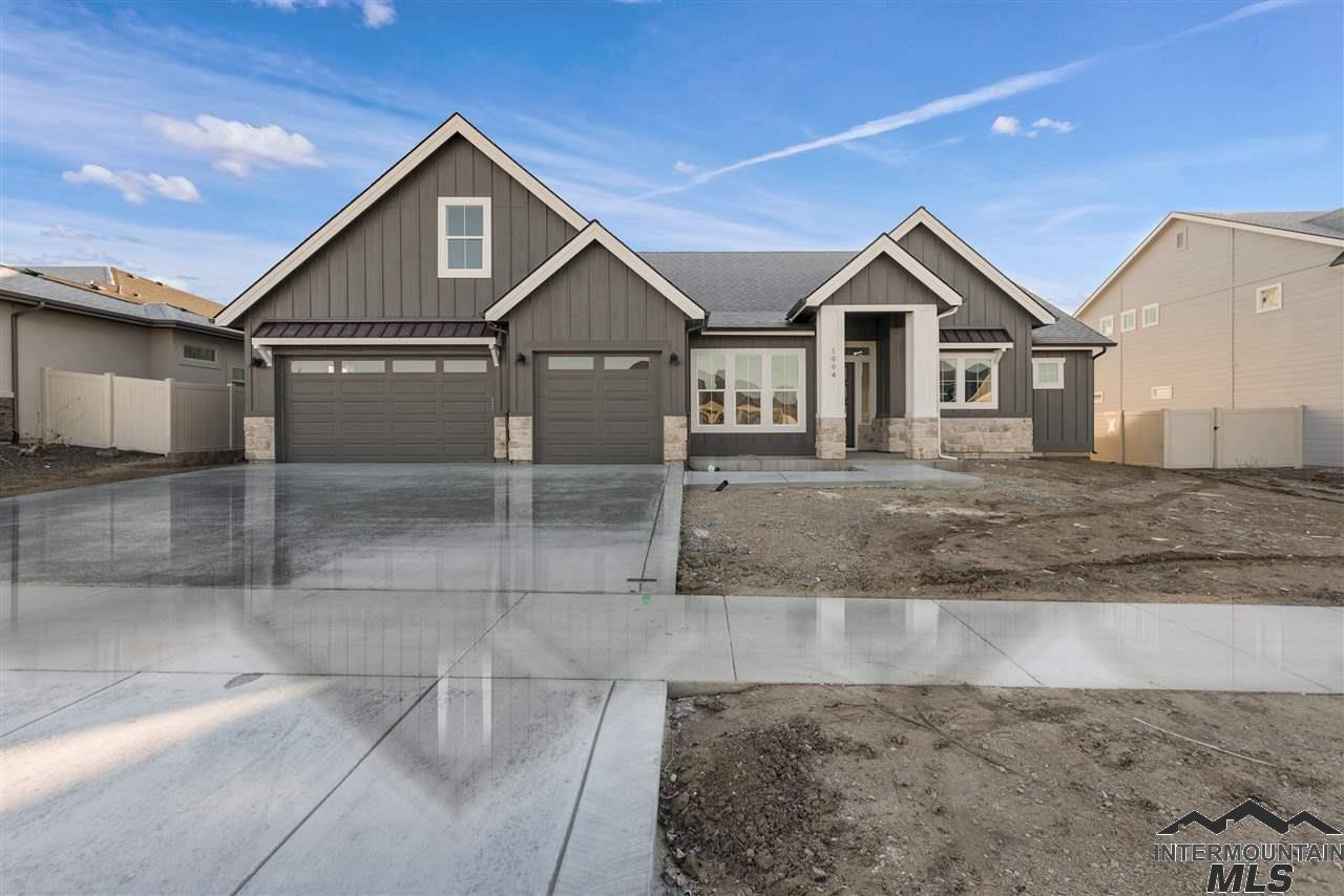 12935 W Auckland, Meridian ID 83642