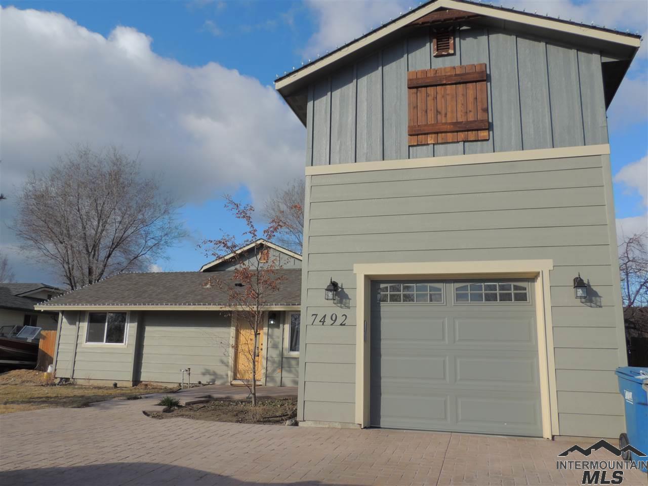 7492 W Althea Ct., Boise ID 83709