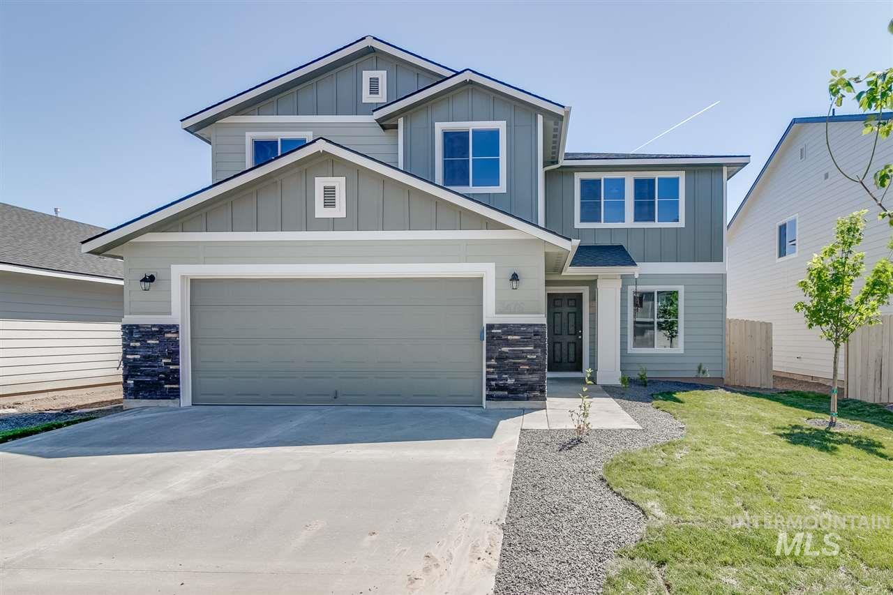 3476 NW 12th Ave., Meridian ID 83646