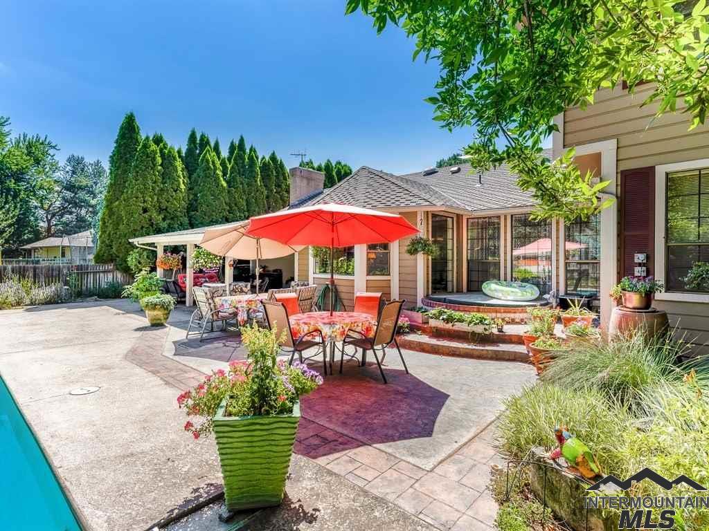3169 S Lakeridge Place, Boise ID 83706