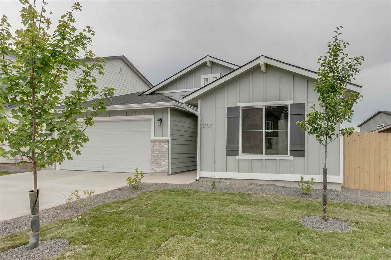 3452 NW 12th Ave, Meridian ID 83646