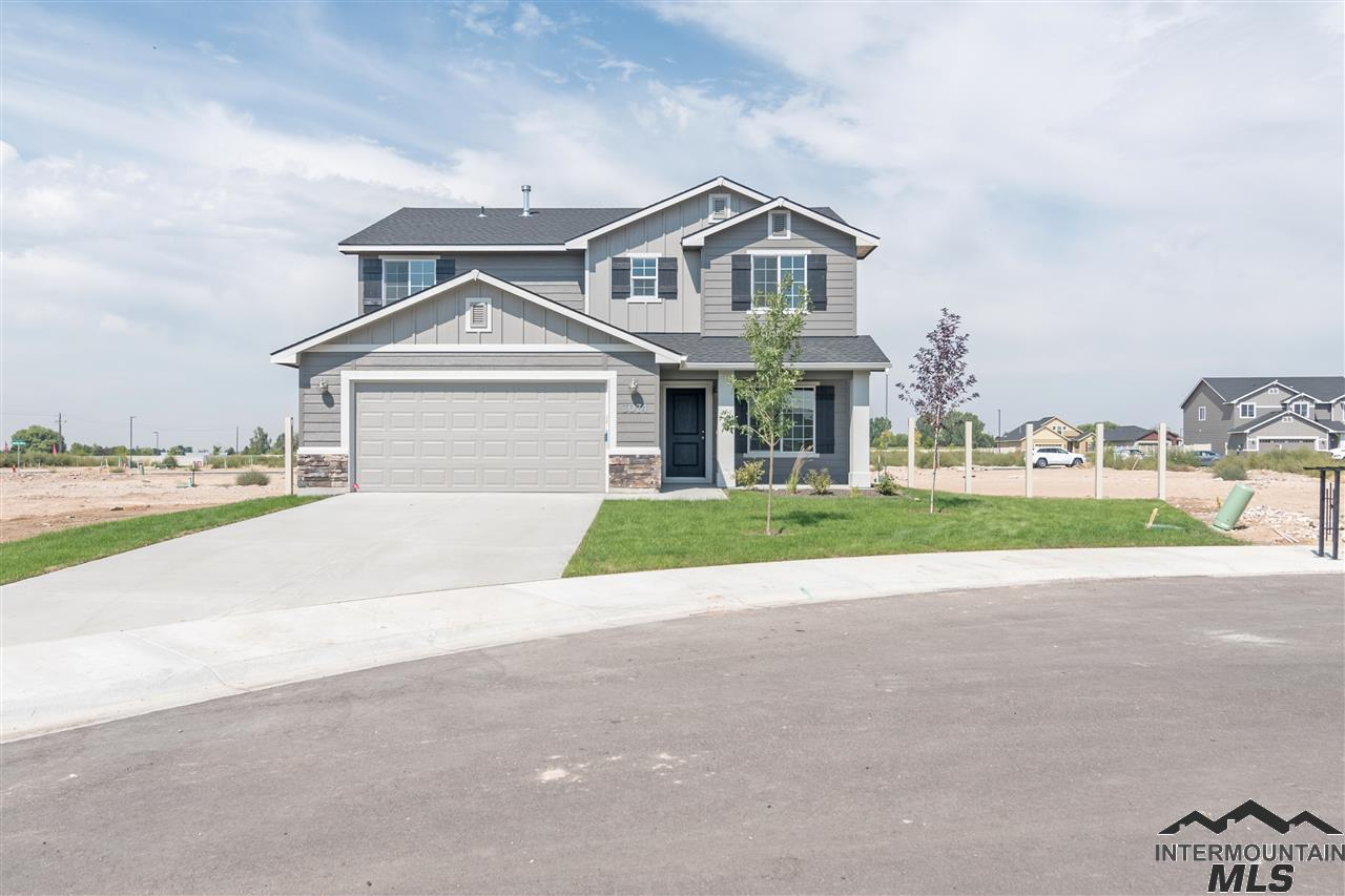 3436 NW 12th Ave, Meridian ID 83646