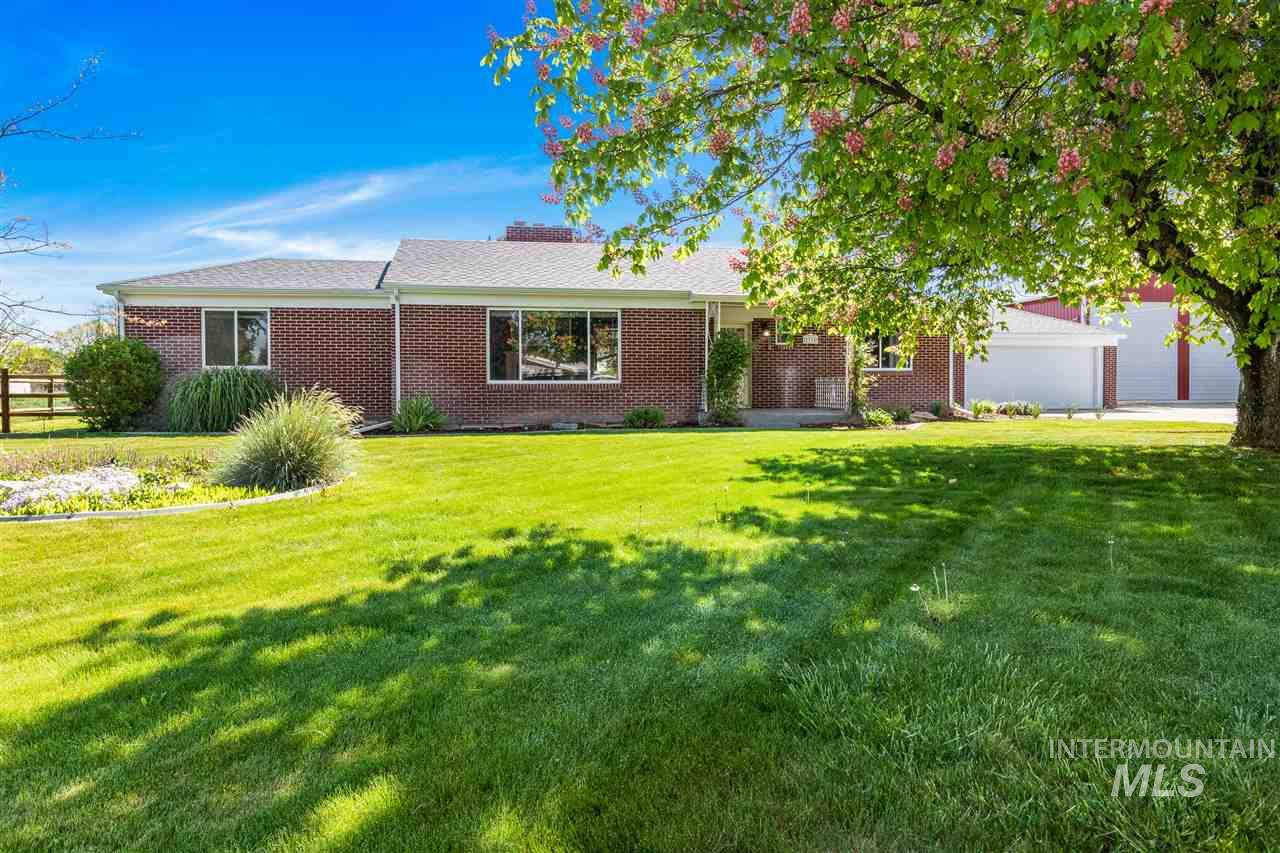 2315 S 10th Ave., Caldwell ID 83605