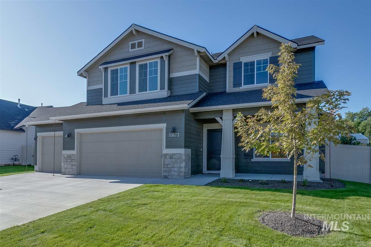 10873 W Sharpthorn St, Boise ID 83709