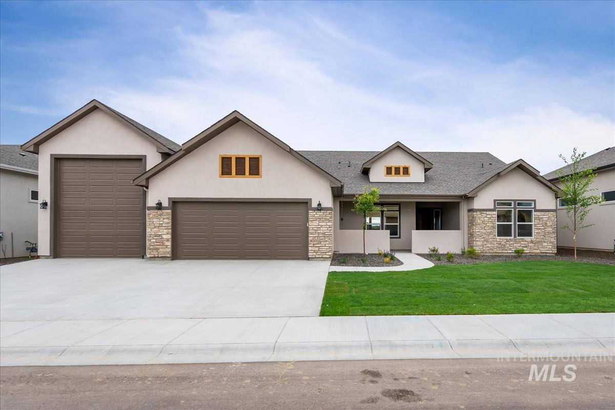 2287 N Starhaven Ave, Star ID 83669