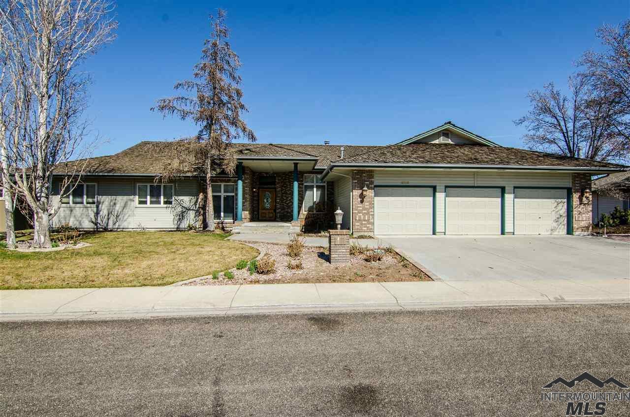 8380 W Brookview Dr., Boise ID 83709