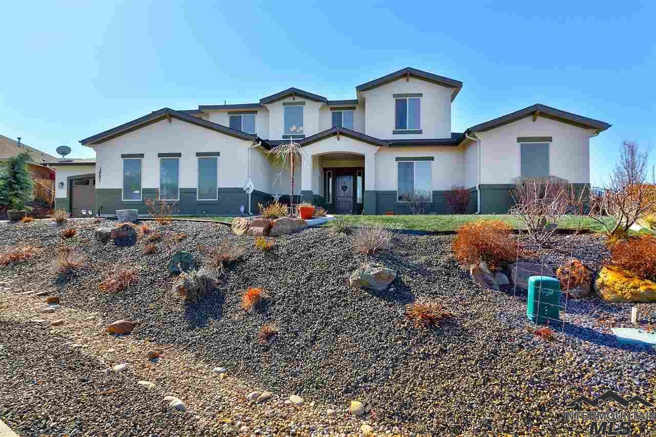 3981 Deerpath Drive, Boise ID 83714