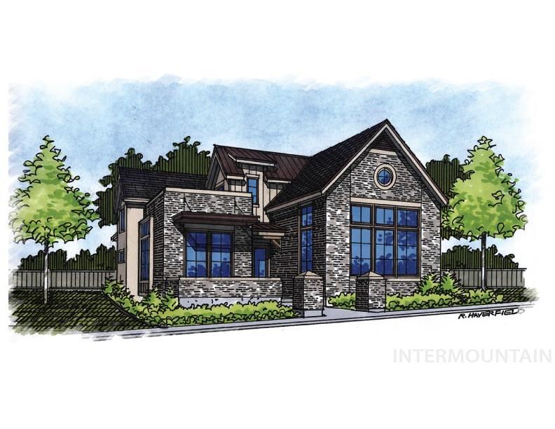 12082 N Horse Collar Way, Boise ID 83713
