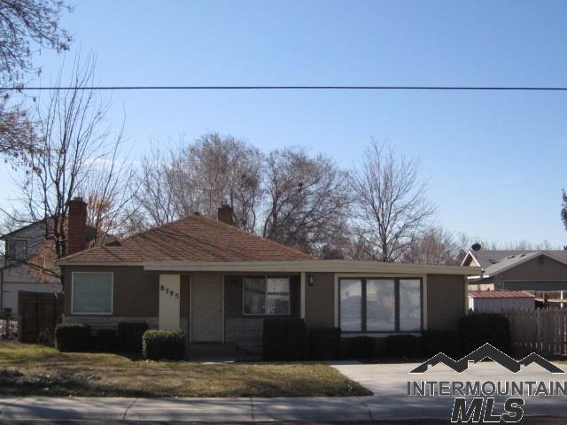 8795 W Cory Lane, Boise ID 83704