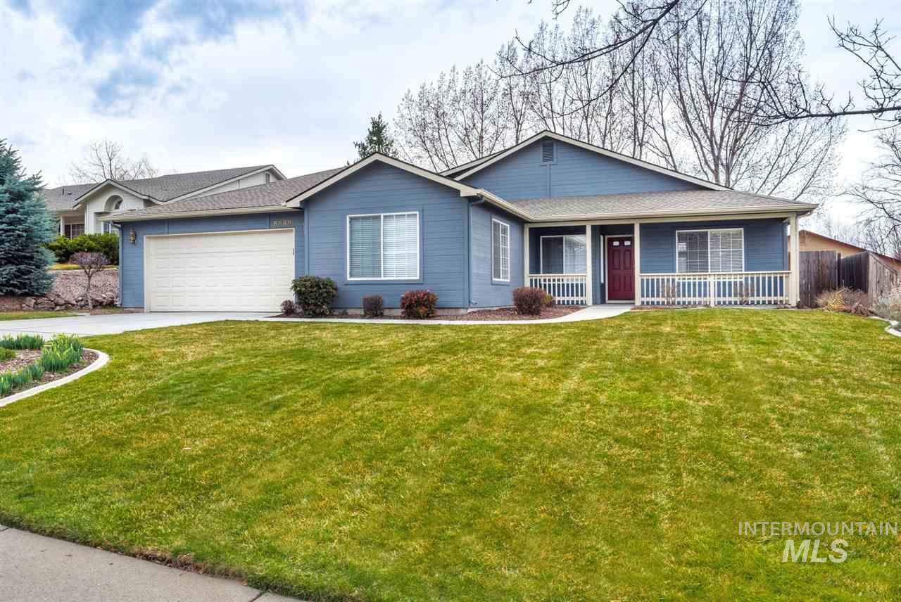 6399 S Mangrove, Boise ID 83716