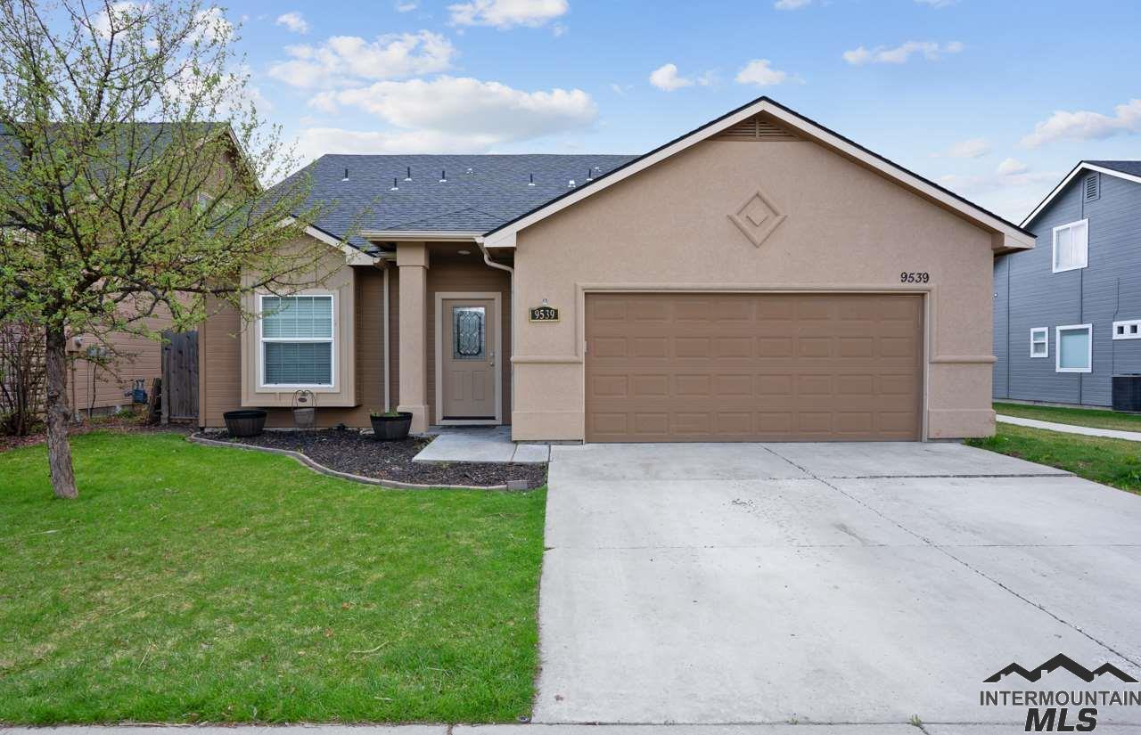 9539 W Montebello Dr, Boise ID 83709