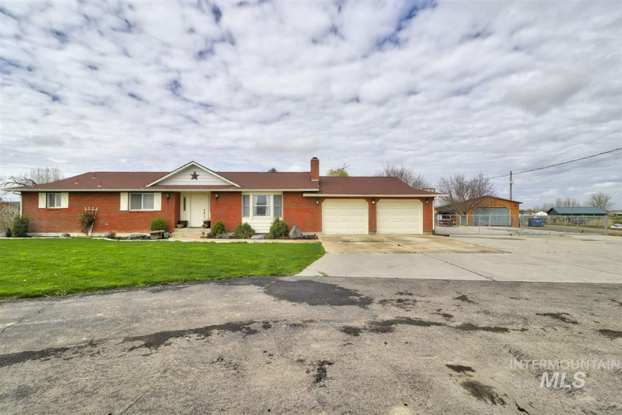 55 S Happy Valley Rd, Nampa ID 83687