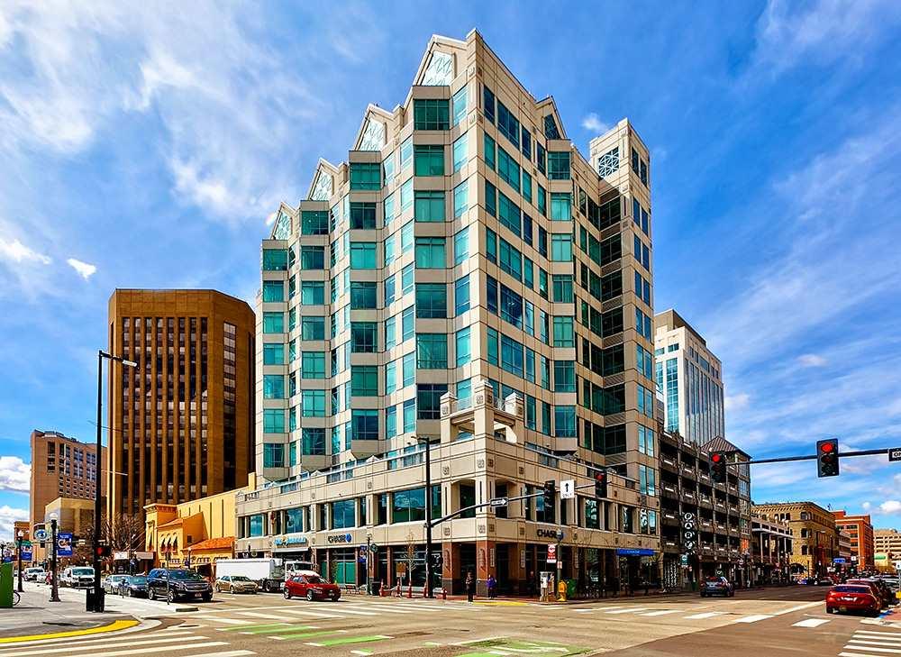 199 N Capitol Blvd, Boise ID 83702