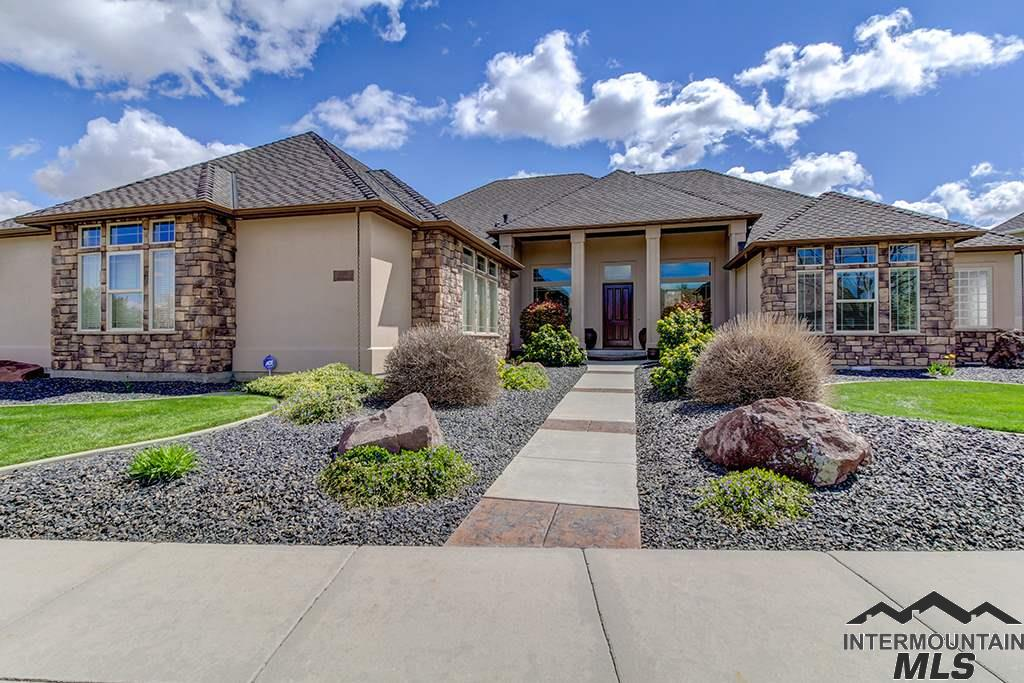 5026 N Morninggale Way, Boise ID 83713