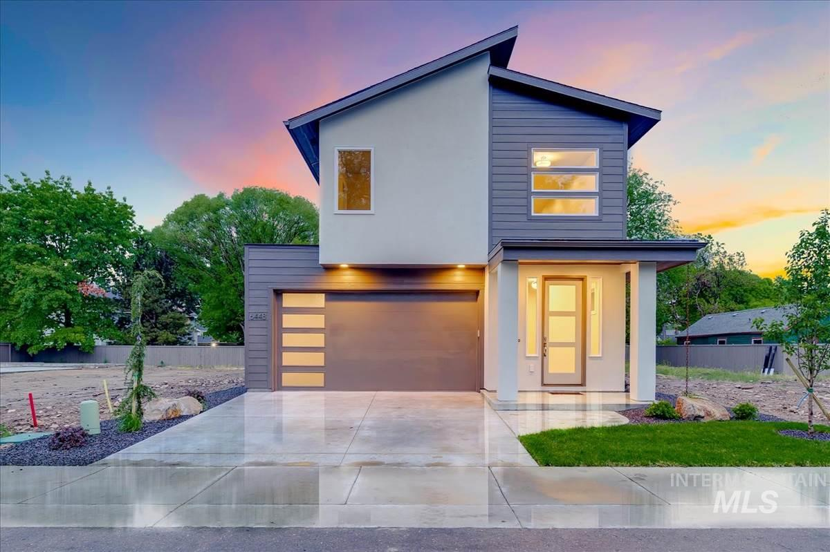 6448 W Glencrest Ln, Boise ID 83714