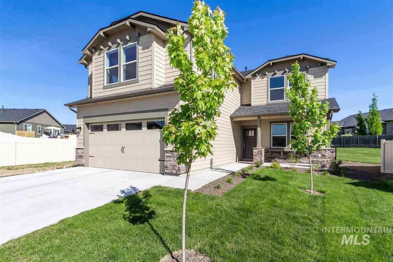 9537 W Goldenpond, Boise ID 83709