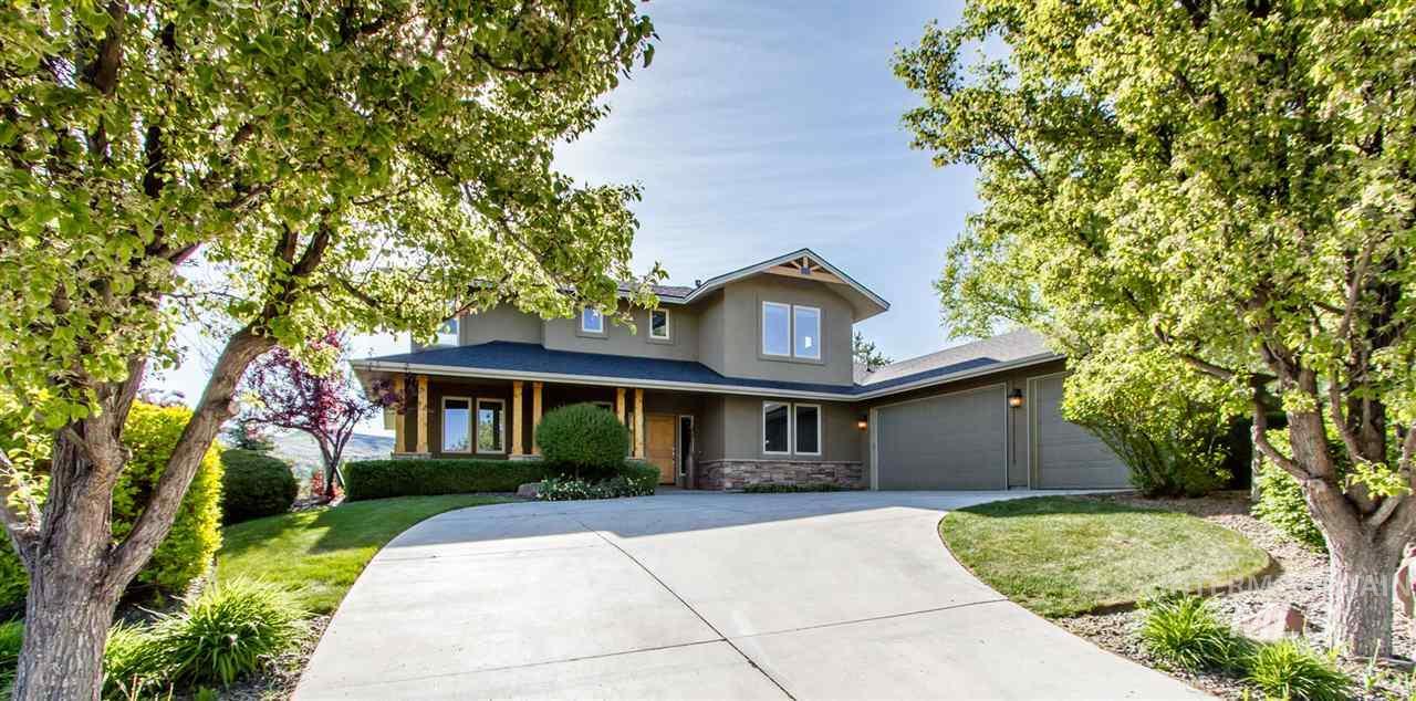 5727 W Pheasant Circle, Boise ID 83714