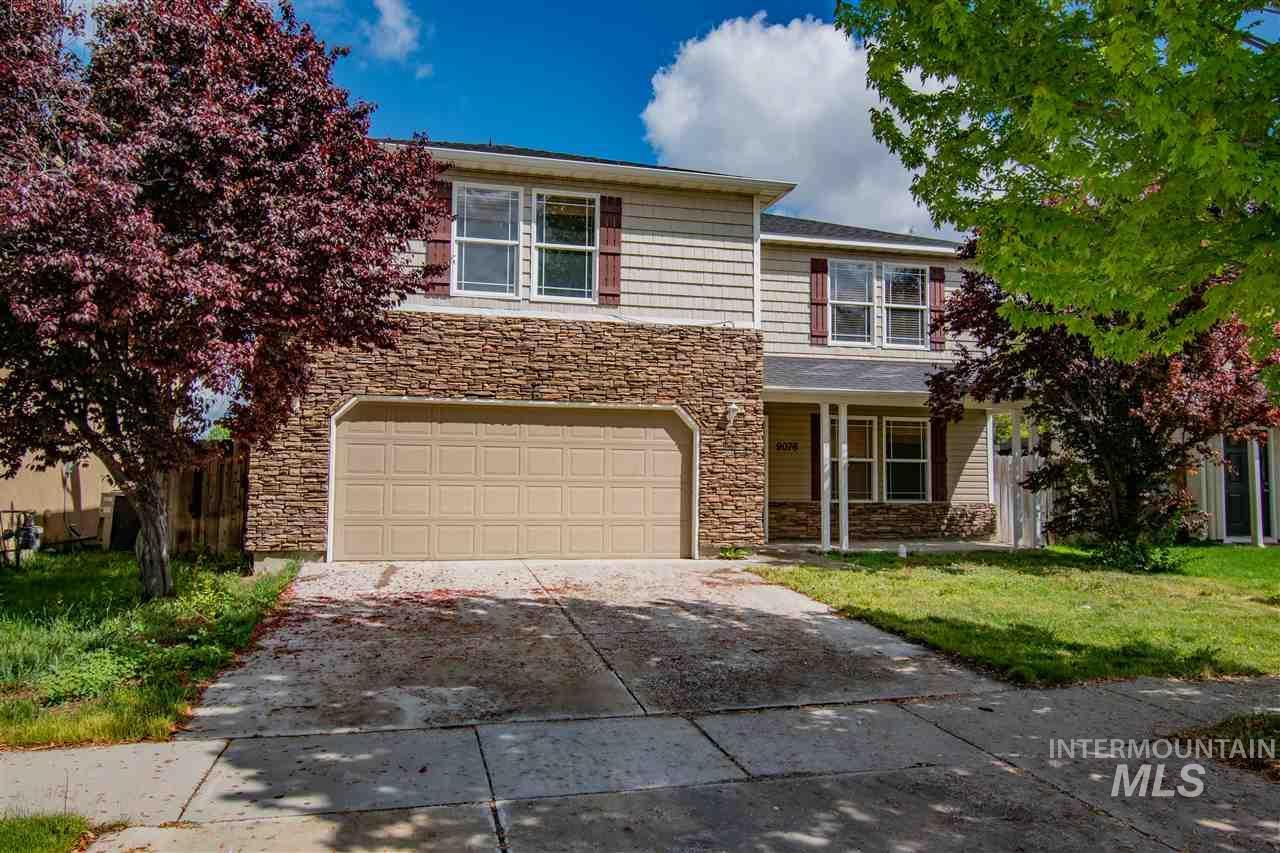 9076 W Littlewood Dr, Boise ID 83709