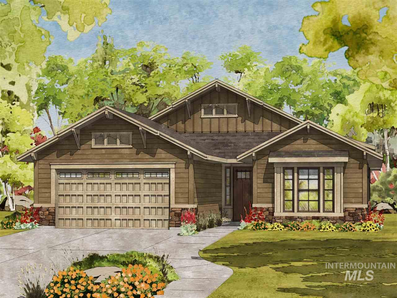 5745 S Stockport Ave., Meridian ID 83642