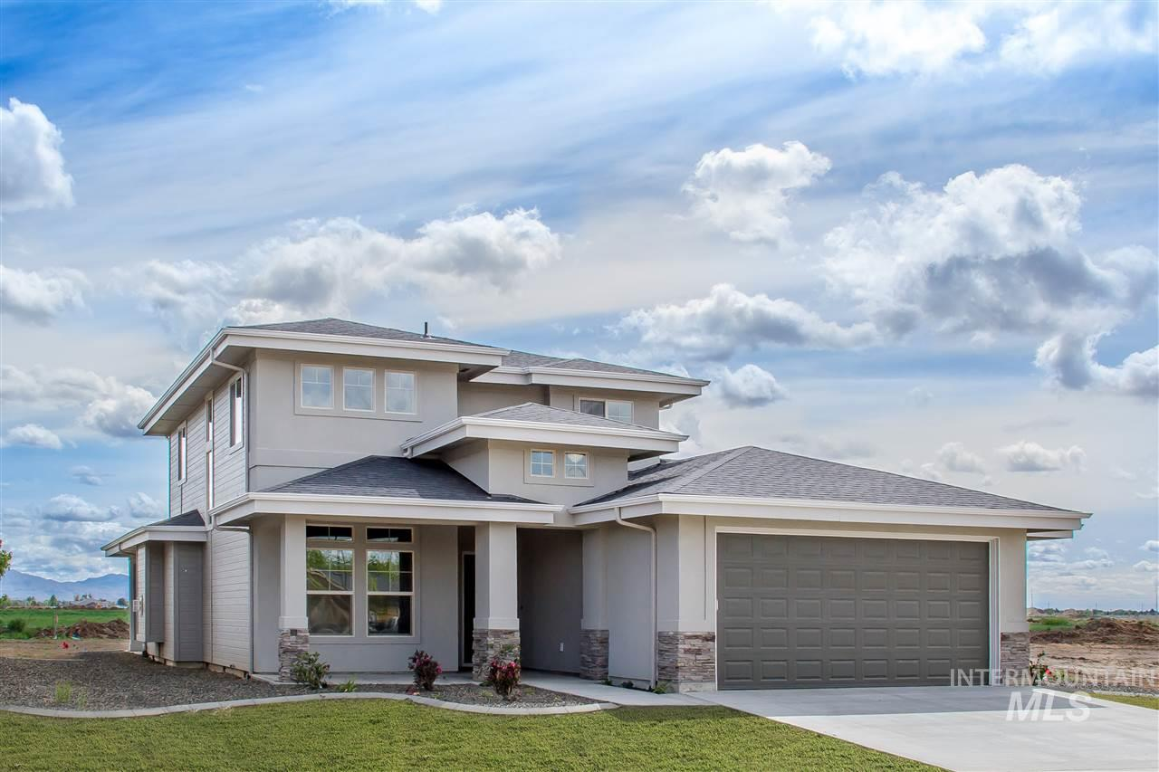 8102 S Gold Bluff Ave., Boise ID 83716