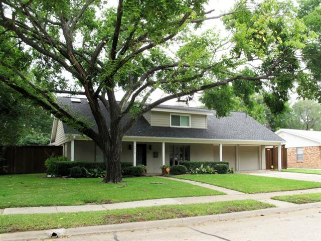 1015 Walnut Street, Irving  TX 75060